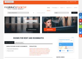 roommatelocator.com