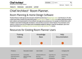 roomplanner.chiefarchitect.com
