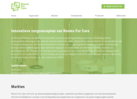 rooms-for-care.nl