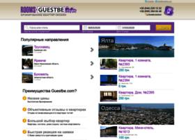 rooms.guestbe.com
