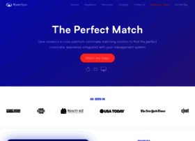 roomsync.com