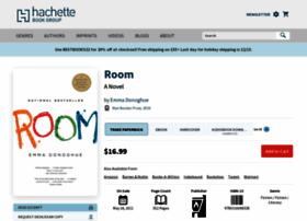roomthebook.com