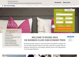 roomz-graz.com