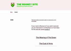 rooney.org