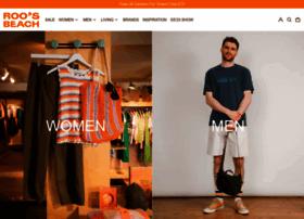 roosbeach.co.uk
