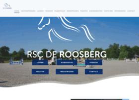 roosberg.nl