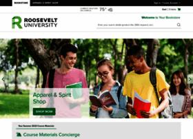 roosevelt.bncollege.com