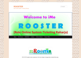rooster.ilearning.me