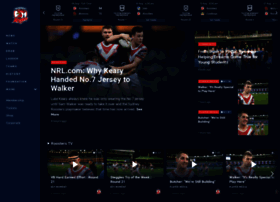 roosters.com.au