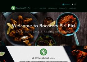 roosterspiripiri.com