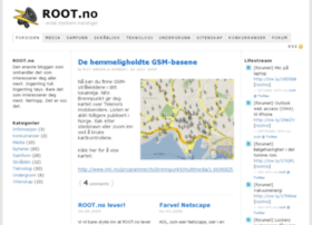 root.no
