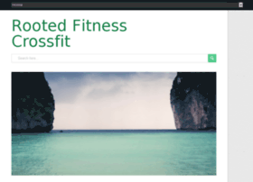 rootedfitnesscrossfit.com