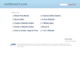 rootforum1.com