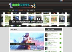 rootgamer.com