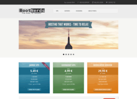 rootnerds.com