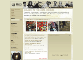 roots-archives.com