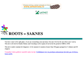 roots-saknes.lv