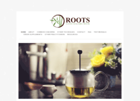 rootsacupunctureandherbs.com