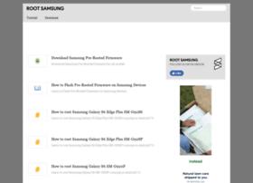 rootsamsung.com