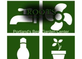 rootsgardensupply.com