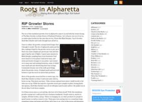 rootsinalpharetta.com