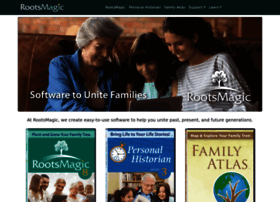 rootsmagic.com