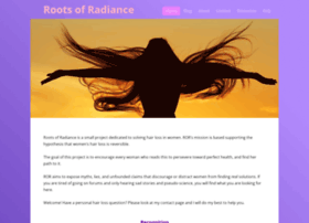 rootsofradiance.com
