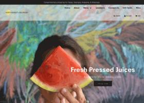 rootspressedjuices.com