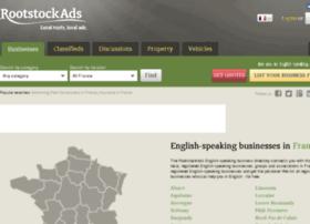 rootstockads.com