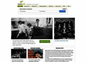 rootsweb.com