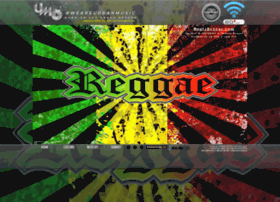 rootzreggae.com