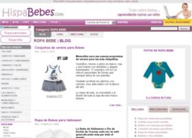 ropa-bebe.hispabebes.com