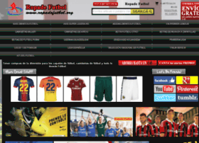 ropadefutbol.org
