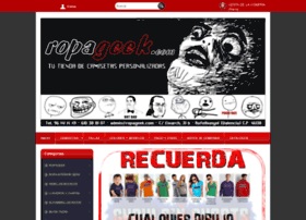 ropageek.com
