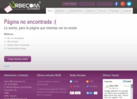 ropasur.urbecom.com