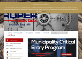 roperlock.com