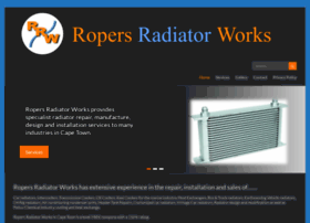 ropersradiators.co.za