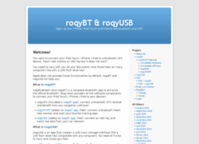 roqy-bluetooth.net