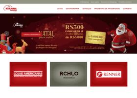 roraimagardenshopping.com.br