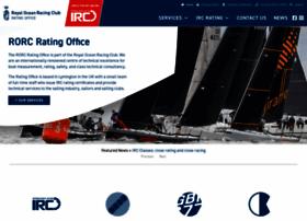 rorcrating.com