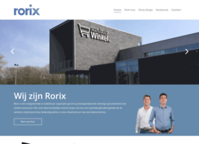 rorix.nl