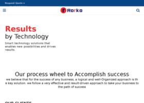 rorkotechnologies.com