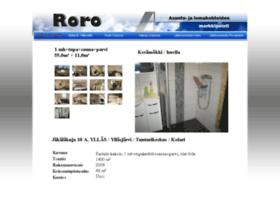 roro.fi