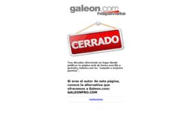 rorofrancozoids.galeon.com