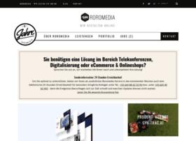 roromedia.com