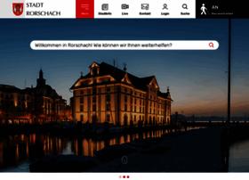 rorschach.ch