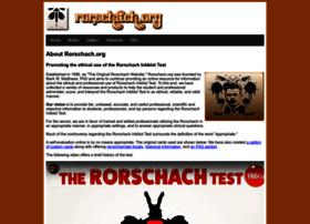 rorschach.org