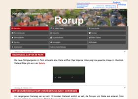 rorup.net