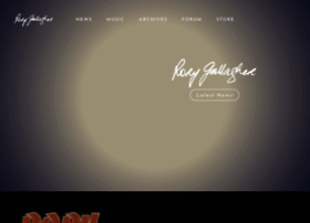 Rorygallagher.com