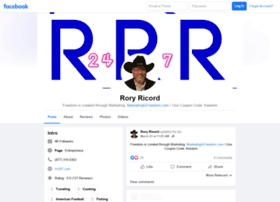 roryricord.com